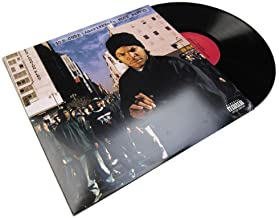 Ice Cube: AmeriKKKa's Most Wanted LP