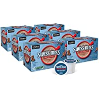 60-Count Swiss Miss Milk Chocolate Hot Cocoa Single Serve K Cup Pods