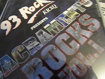 Best 93 rock sacramento Reviews