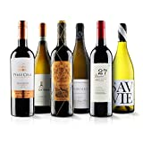 Premium Mixed Wine Selection - 6 Bottles (