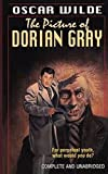 The Picture of Dorian Gray - Format Kindle - 3,20 €