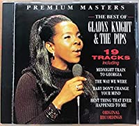 Playlist: Very Best of Gladys Knight & the Pips