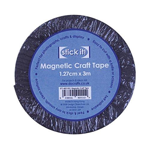 Stick It! STI 4621001 Tape, 3m