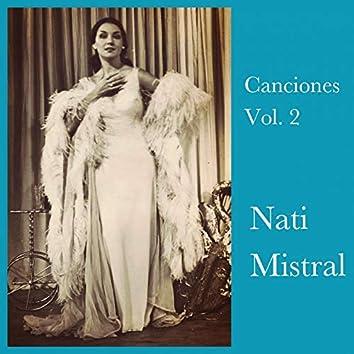 Canciones Vol. 2