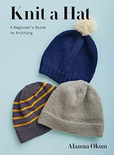 Knit a Hat A Beginner s Guide to Knitting product image