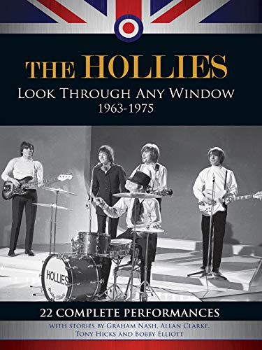 The Hollies - Look Through Any Window 1963-1975