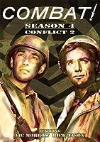 Combat: Season 4 - Conflict 2 [DVD] [Import]