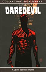 Daredevil, Tome 9 - Le roi de Hell's Kitchen de Brian Michael Bendis