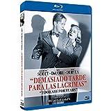 Demasiado Tarde para Lágrimas v.o.s. BD 1949 Too Late for Tears [Blu-ray]