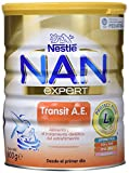 Nan Transit A.E; alimento en Polvo para Lactantes con Estreñimiento - Fórmula para Bebé - Desde el Primer Día - 800 gr