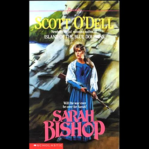 Sarah Bishop cover art