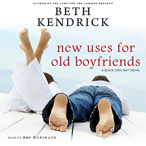 New Uses for Old Boyfriends cover art