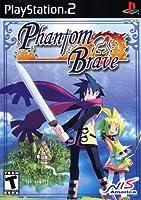 PS2 Phantom Brave ファントム・ブレイブ PlayStation2 海外版