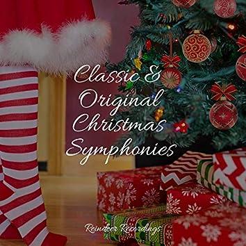 Classic & Original Christmas Symphonies