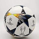 Balón de Fútbol 2020 El Más Nuevo Partido De La Pelota De Fútbol De Tamaño Estándar 5 Pelota De Fútbol Material De La PU Liga Deportiva Pelotas De Entrenamiento Futbol