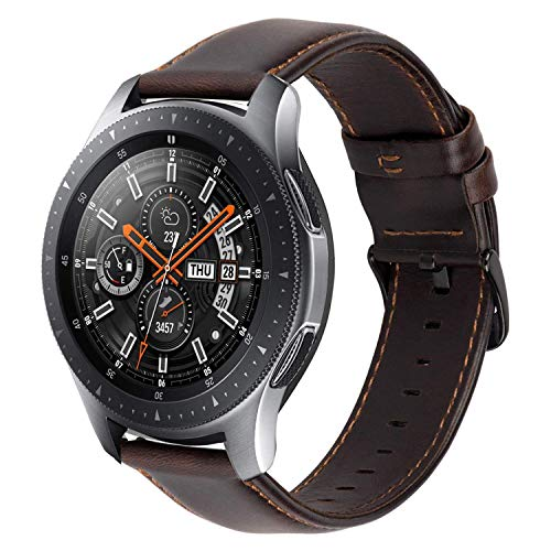 MroTech Correa Gear S3 Compatible para Samsung Galaxy Watch 46mm ...