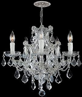 Best crystal brass chandelier Reviews