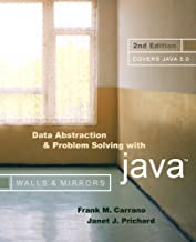 Data Abstraction and Problem Solving with Java (2nd Edition)