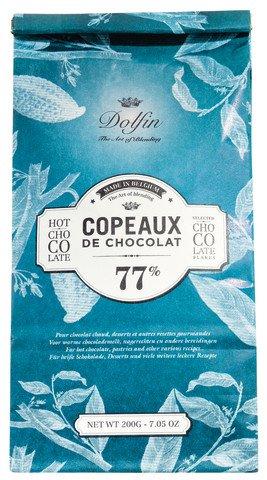 Dolfin Copeaux de Chocolat / Beutel - Gastropackung 1 kg.