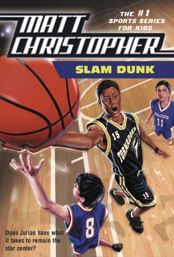 Slam Dunk (#1 Sports Series for Kids) (English Edition)
