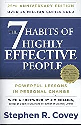 top 10 books for entrepreneurs, the 7 habits of highly effective people