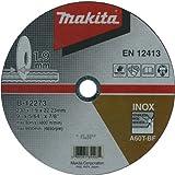 Makita B-12273 - Disco di taglio 230 x 1,9 x 22,23 mm...