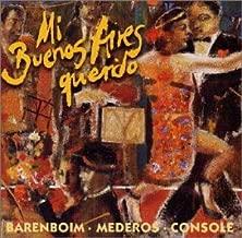 わが懐かしのブエノスアイレス~ピアソラ&ガルデルに捧ぐ