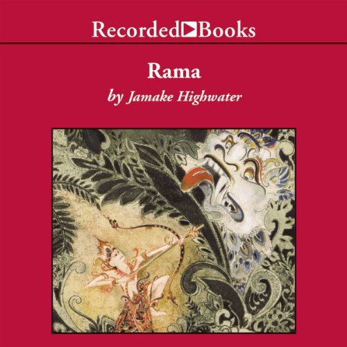 Rama cover art