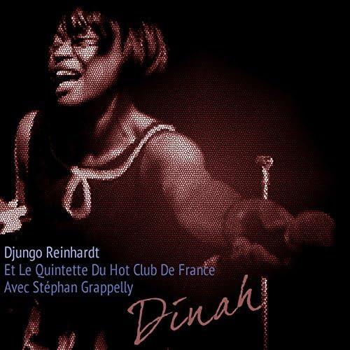 Quintette Du Hot Club De France