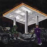 SUVs (Black on Black) [Explicit]