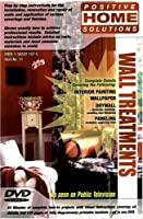 Positive Home Solution - Wall Treatments [DVD] [Import]
