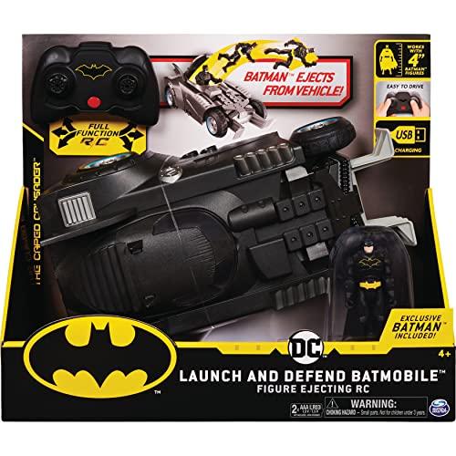 Batman ferngesteuertes Batmobil mit...