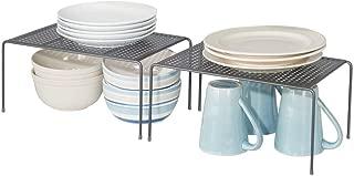 cupboard plate racks