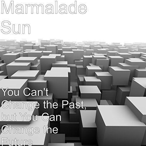 Marmalade Sun
