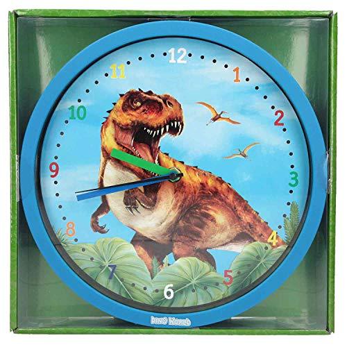 Depesche -   6487 - Wanduhr Dino