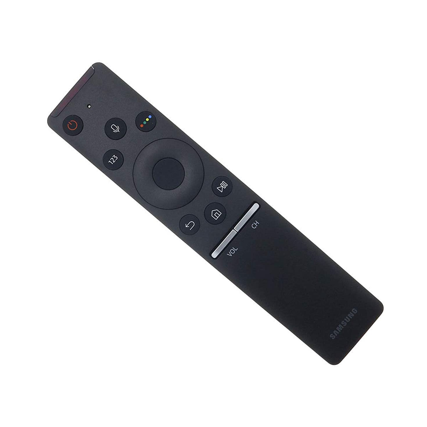 Replacement Remote Control Controller for Samsung QN55Q7F, QN65Q7F, QN75Q7F Flat QLED 4K UHD 7 Series Smart TV
