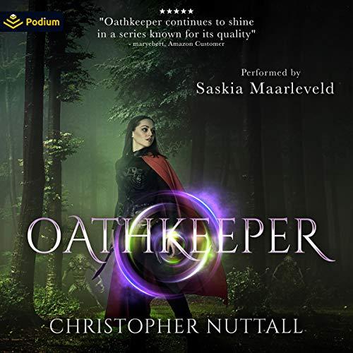 Oathkeeper Titelbild