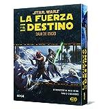 Fantasy Flight Games Star Wars: La Fuerza y el Destino - Caja de Inicio, Juego de Mesa (Edge Entertainment EDGSWF01)