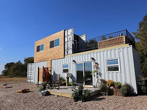 Container Home Away From Home product image