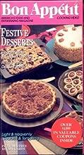Festive Desserts VHS