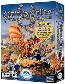 Ultima Online 7th Anniversary Edition - PC