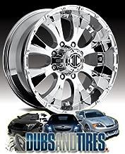 Best crave alloy wheels Reviews
