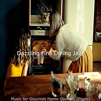 Music for Gourmet Home Cooking (Piano)