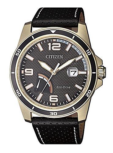 Citizen Reloj para Hombre de la colección J850AW7033-16H