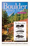 Boulder Region Hiking Trails