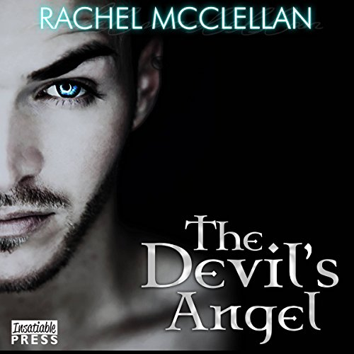 The Devil's Angel audiobook cover art