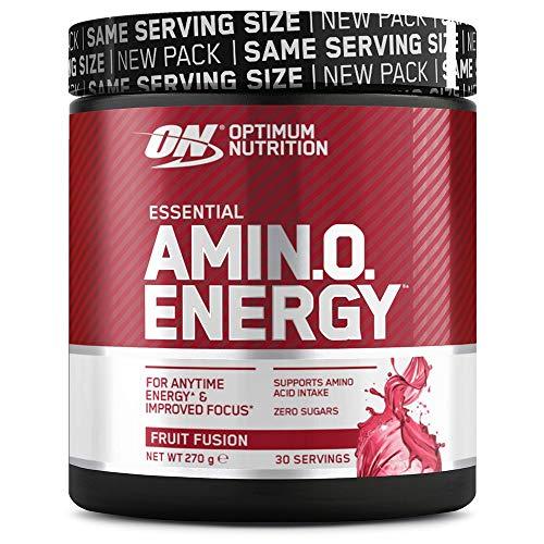 Optimum Nutrition | Amino | Energy Booster | 1062850