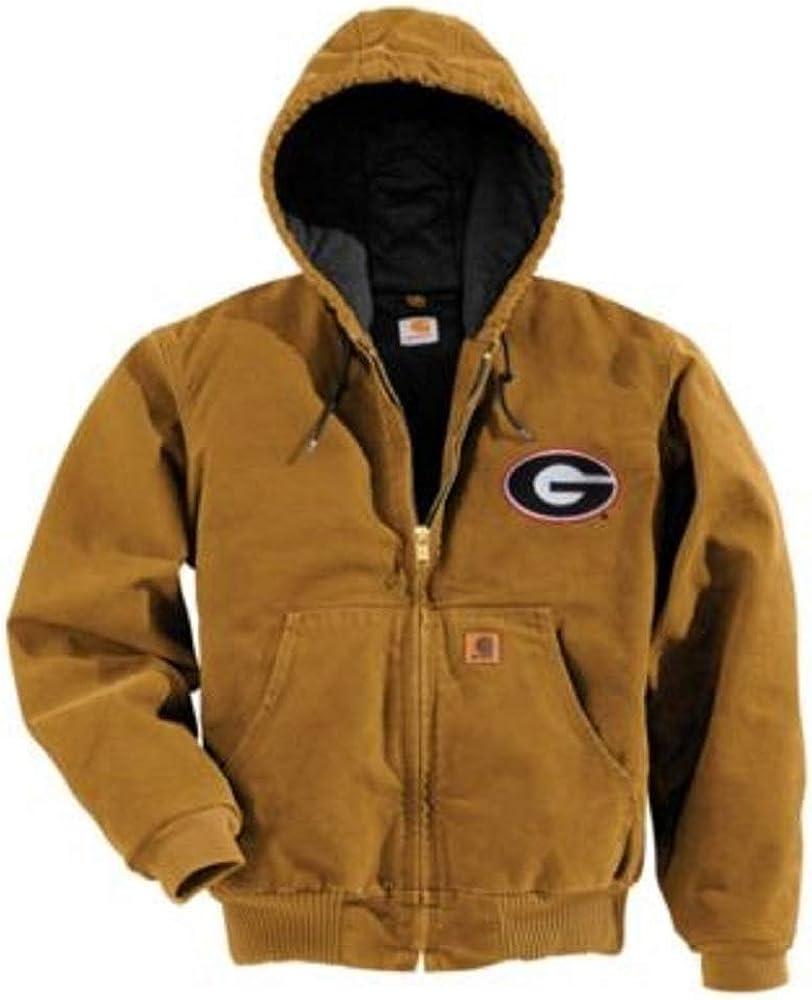 Tall Georgia Sandstone Active Men's Jacket (2XLT)