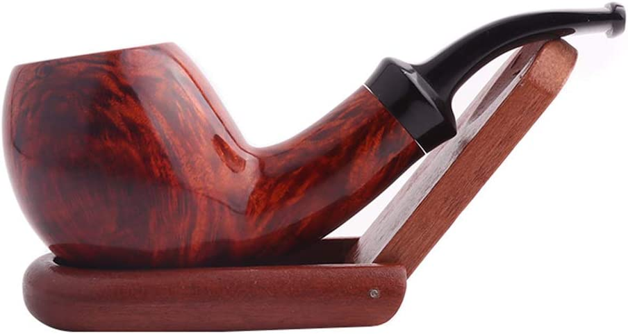 Wooden Tobacco Smoking Pipe Kit with Briar St Wood OFFicial Fees free!! shop