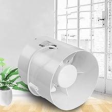Extracteur D'air, Salle De Bain Extracteur D'air Ventilateur d'échappement, ventilateur de la salle de bain ventilateur ve...